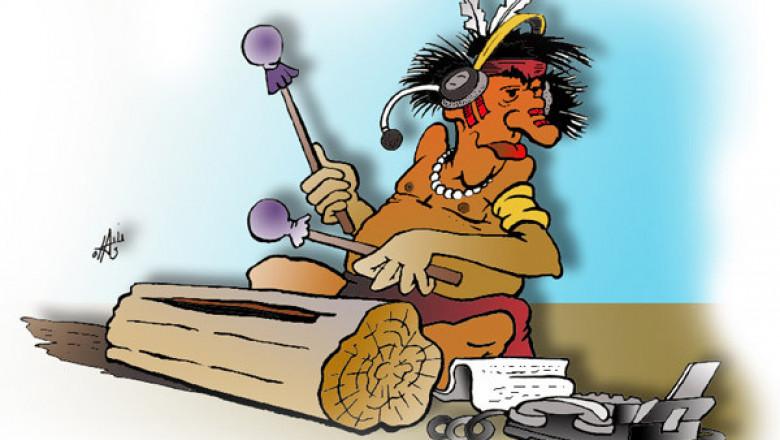 всех прикольные картинки индейцев сушки
